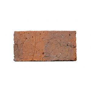 Кирпич полнотелый одинарный М-125 рифленый Бухоново
